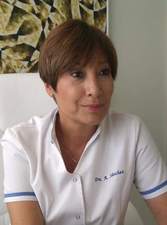Ana Sanchez Dominguez