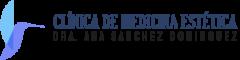 Logo de Clínica de Medicina Estética Doctora Ana Sánchez
