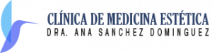 Logo Clínica de Medicina Estética Doctora Ana Sanchez